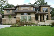 Award-winning custom built homes by Watermark Builders serving Houston Texas
