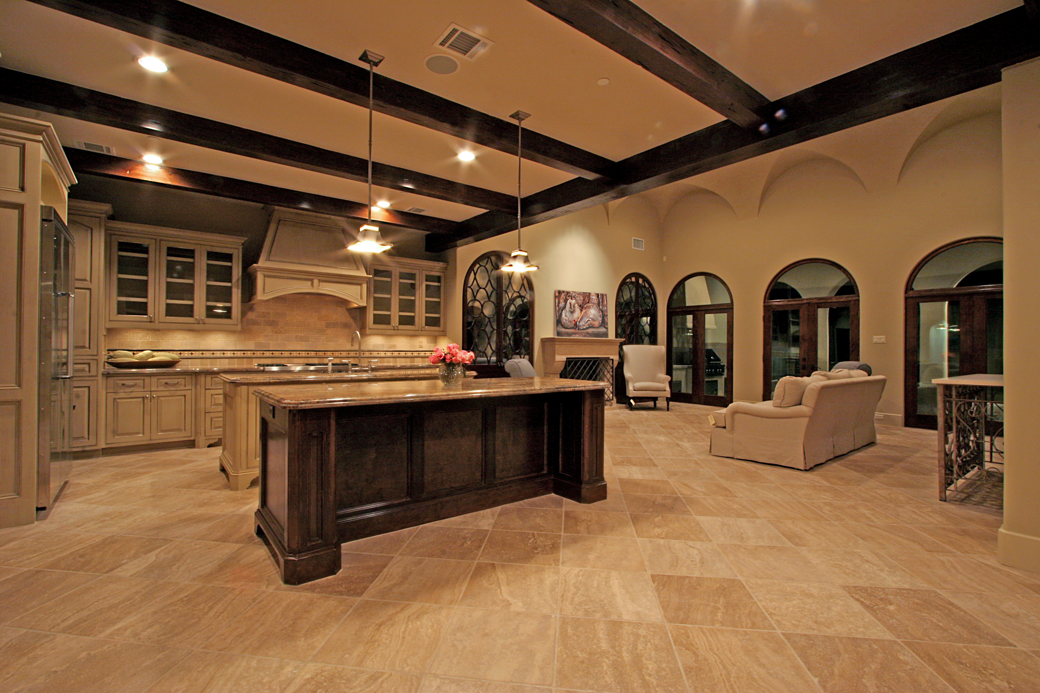 bellaire showcase home 2007 by watermark builders kitchen with published december 18 2011 at 3504 2336 in